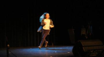 Jeugdtheaterschool Utrecht theaterschool musicalschool theaterles musicalles