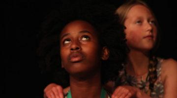 jeugdtheaterschool Utrecht theaterschool