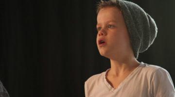 Jeugdtheaterschool Utrecht theaterschool musicalschool theaterles musicalles vooropleiding