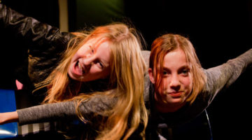 Jeugdtheaterschool Dalfsentheaterschool musicalschool theaterles musicalles
