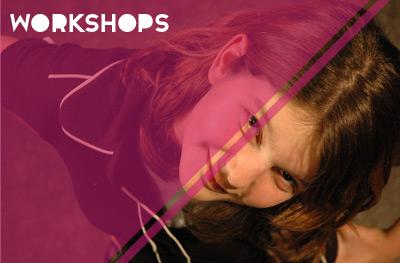 workshops Jeugdtheaterschool Dalfsen