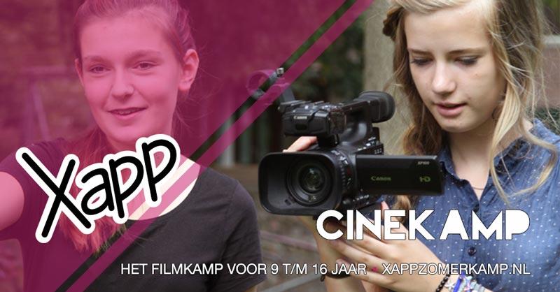cinekamp (filmkamp)