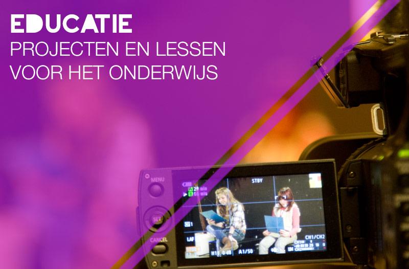 educatie jeugdtheaterschool Utrecht