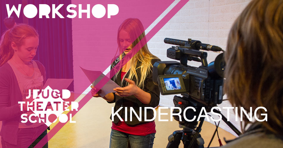 workshop kindercasting ism Xapp