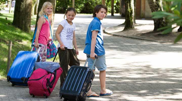 zomerkamp jeugdtheaterschool Utrecht