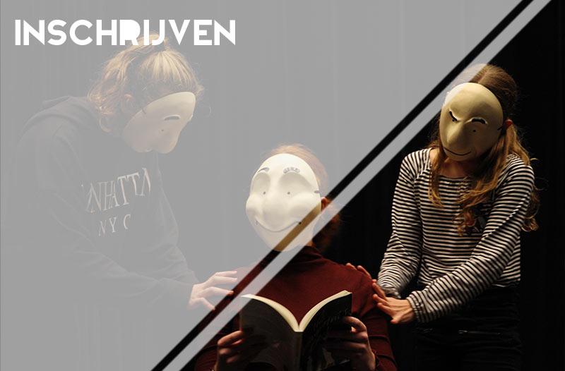 jeugdtheaterschool Utrecht theaterlessen en musicallessen voor kinderen en jongeren